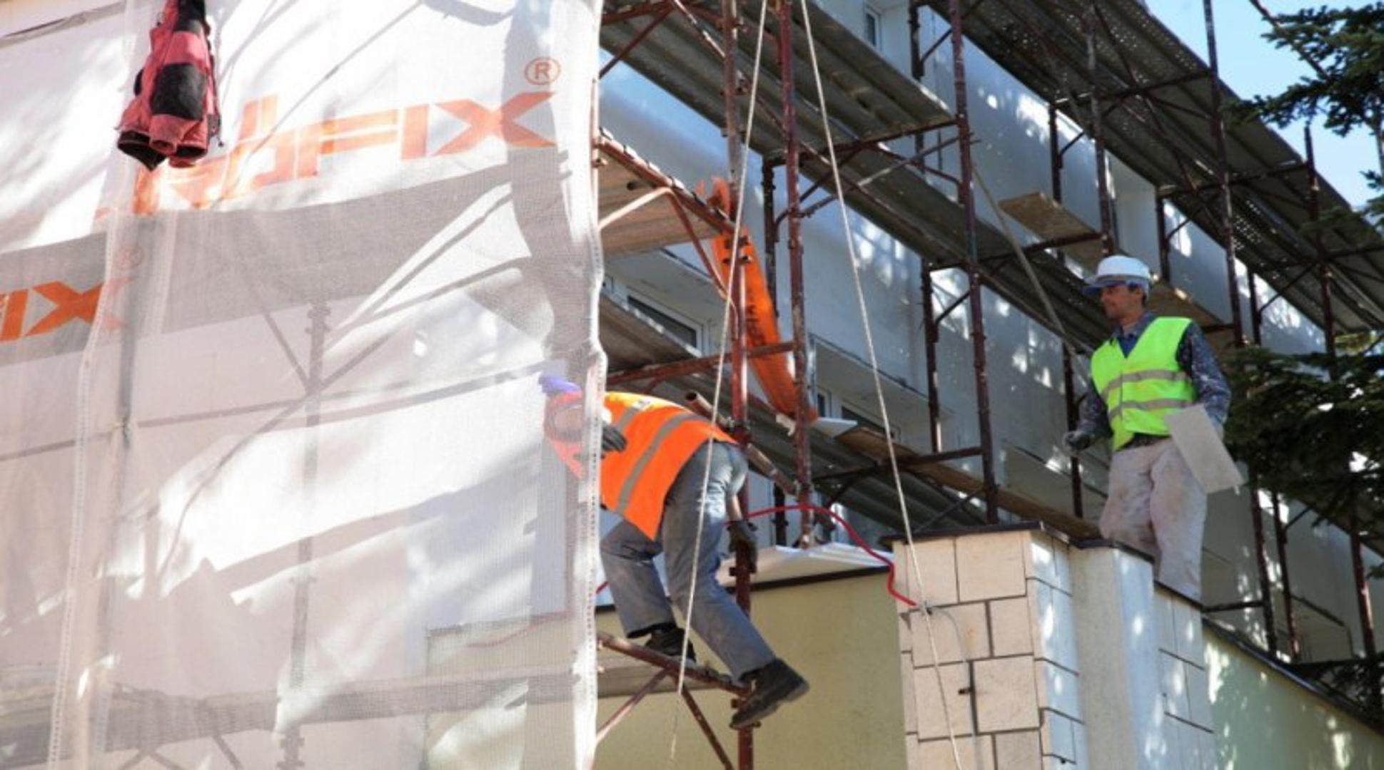 VIJEĆE MINISTARA UTVRDILO: Za obnovu škola, vrtića, bolnica… 27,276.989 eura