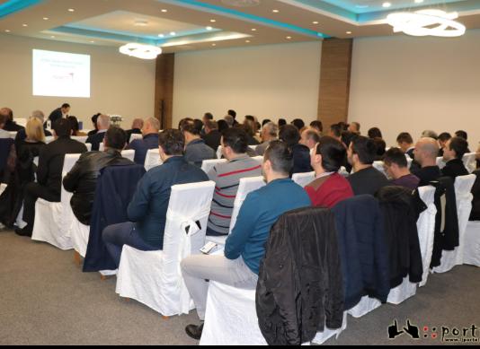 Održan Završni događaj projekta Poboljšanje investicijskih potencijala ŽZH