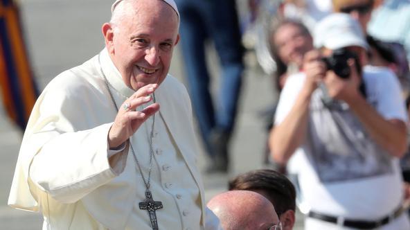 Papa Franjo otkrio: Međugorje mi je u srcu. Spasio sam ga