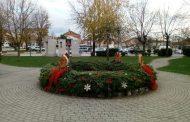 Posuški park ponovno ukrašava adventski vijenac