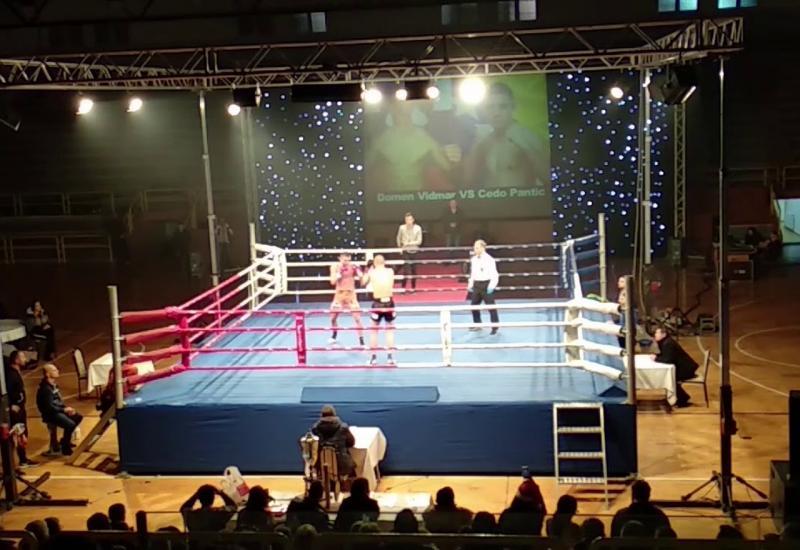 Presedan u Ljubuškom: Domaći košarkaši poraženi zbog  – boksačkog ringa