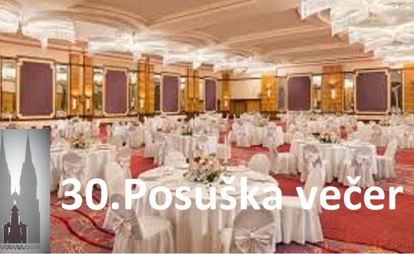 U Zagrebu ovog vikenda 30. Posuška večer