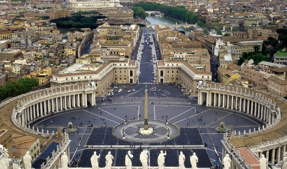 PAPA ODLUČIO: Preimenovan Vatikanski tajni arhiv