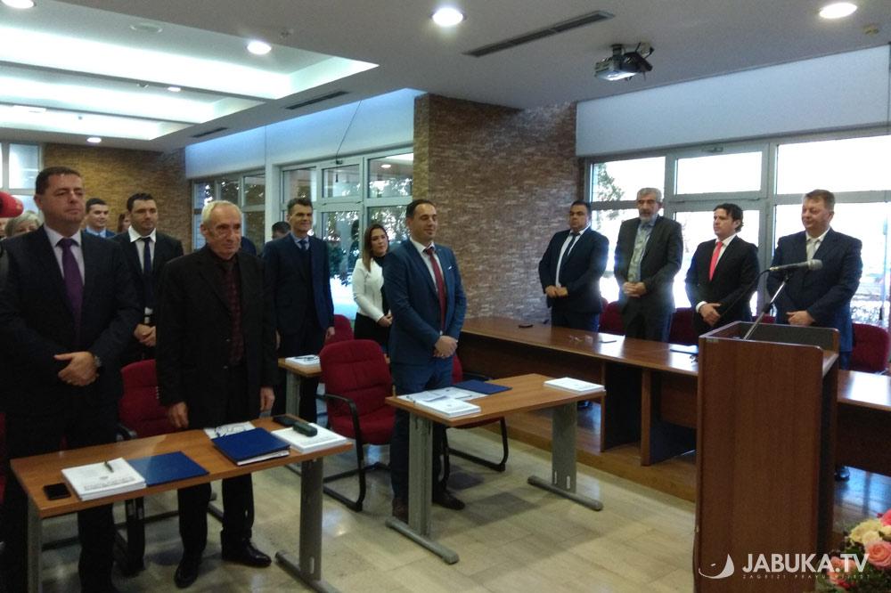 Skupština ŽZH izabrala novog predsjednika i novog mandatara za sastav Vlade