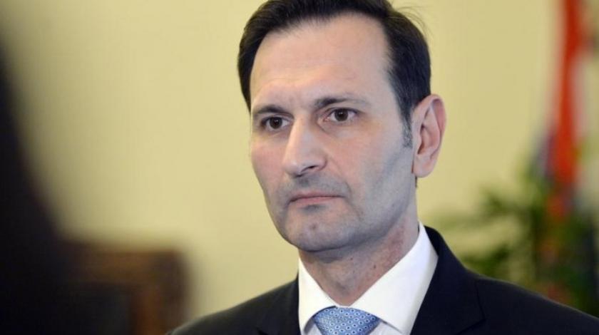 Kovač: Trajna politička stabilnost u BiH tek kada Hrvatima bude zajamčeno biranje vlastitih predstavnika