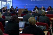 U petak konstituirajuća sjednica novoga saziva Skupštine ŽZH