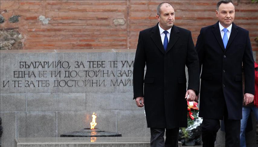 Poljska i Bugarska pozvali na smirivanje tenzija između Rusije i Ukrajine
