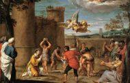 Drugi dan Božića slavimo Sv. Stjepana