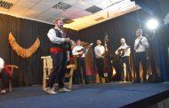 Najbolji gangaške skupine iz Hercegovine i guslarski prvaci uveličali 7. božićno silo u Grudama