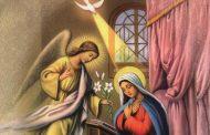 DANAS SLAVIMO:  Bezgrešno začeće Blažene Djevice Marije