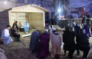 """Žive jaslice predstavljene na drugom danu """"Božića u Posušju"""""""