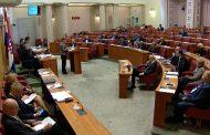 Hrvatski sabor:  Usvojena Deklaracija o položaju Hrvata u BiH