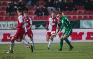 Leko postigao dva gola protiv Olimpije, Begić strijelac u kupu