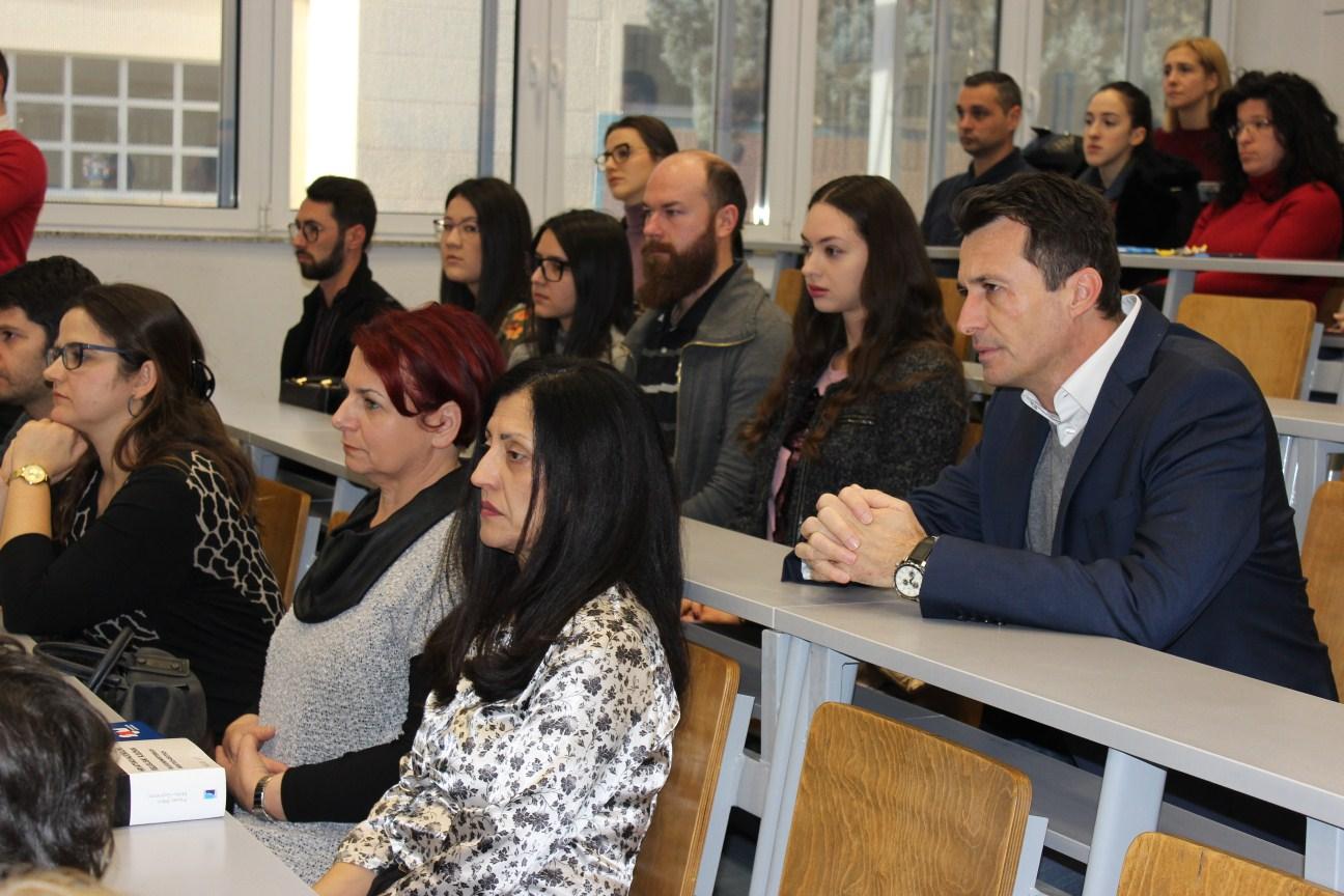 Dodijeljene dekanove nagrade najboljim studentima Filozofskog fakulteta