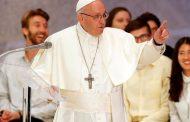 Papa Franjo je čestitao Božić: 'Prisjetite se smisla života…'