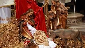 Danas je Božić: Slavimo rođenje Isusa Krista