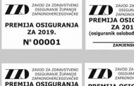Rok za kupnju markice završava 29. ožujka 2019.