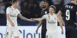 Fantastični Modrić donio Realu titulu svjetskog prvaka: Gol i asistencija osvajača Zlatne lopte