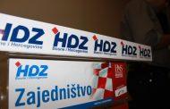 OO HDZ BiH Posušje najoštrije osudio odluku SIP-a