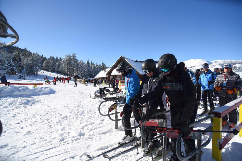 Prilika za dobru zimsku sezonu? Europa zatvara, a BiH otvara skijališta