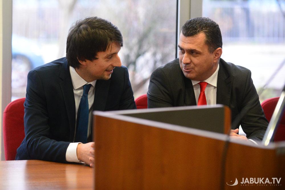 Vlada ŽZH promijenila Zakon o namještenicima u tijelima državne službe
