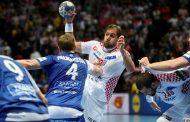 Hrvatska pobjedom otvorila Svjetsko rukometno prvenstva