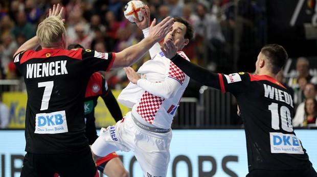 Hrvatska bez polufinala!