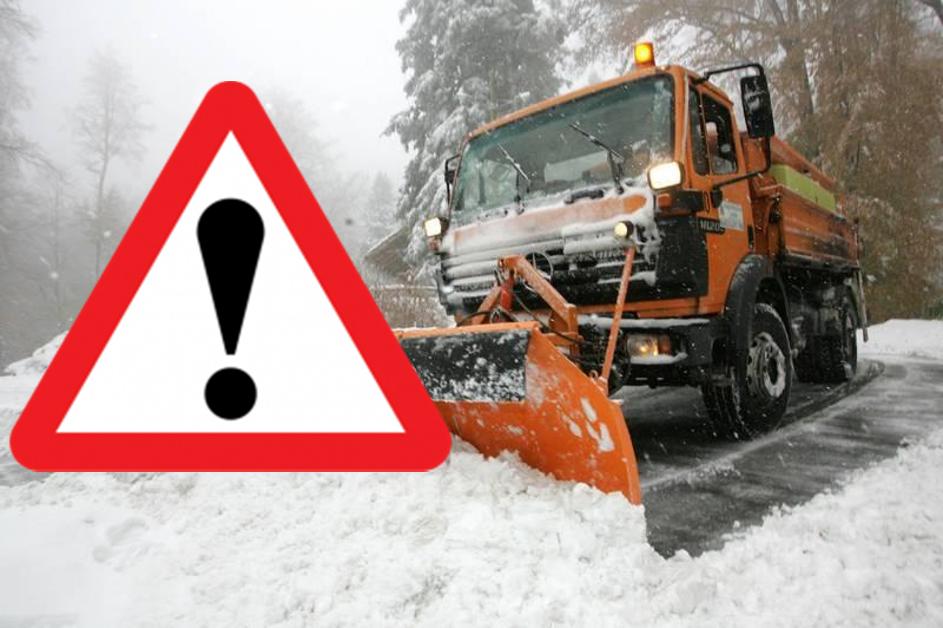 Redovito održavanje lokalnih cesta i gradskih ulica u zimskim uvjetima na području općine Posušje – popis izvođača po mjesnim zajednicama