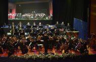 Održan 'Novogodišnji koncert' Simfonijskog orkestra Mostar