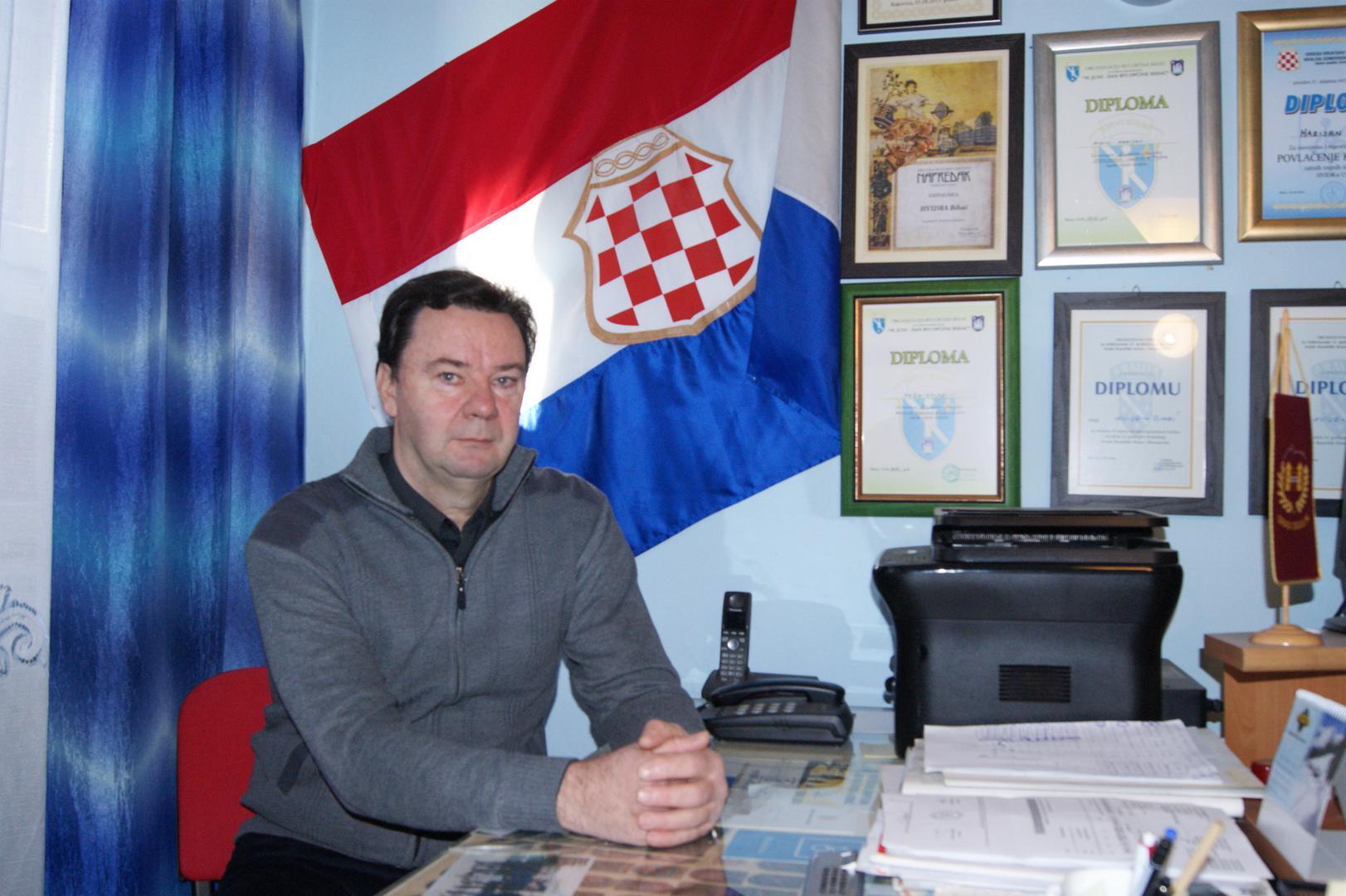 Branitelji HVO-a imaju pravo podnijeti zahtjev za hrvatsku mirovinu
