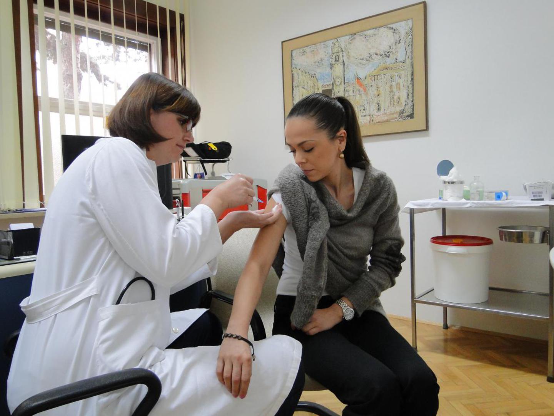 GRIPA U HERCEGOVINI: Zbog gripe u SKB-u Mostar hospitaliziran veći broj osoba