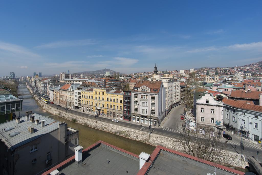 Sarajevu dvostruko više novca nego županijama s hrvatskom većinom