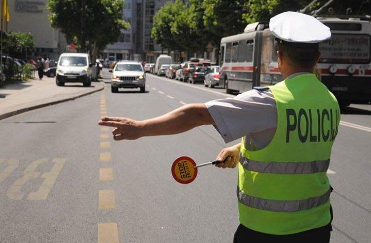 MUP ŽZH provodi pojačane ljetne kontrole u prometu