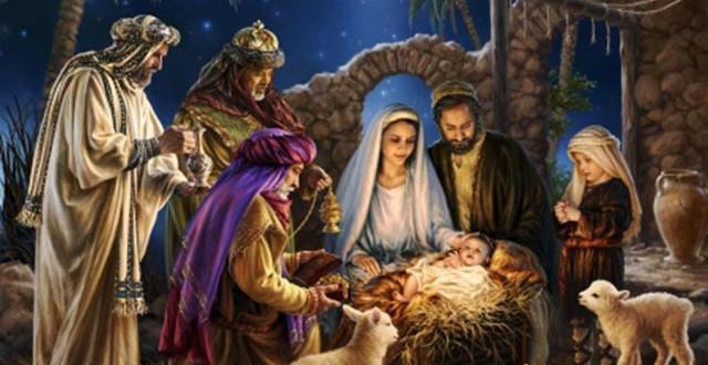 Danas je blagdan Sveta tri kralja