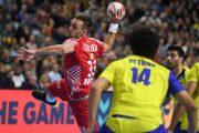 Poraz Hrvatske nakon drame u posljednjim minutama