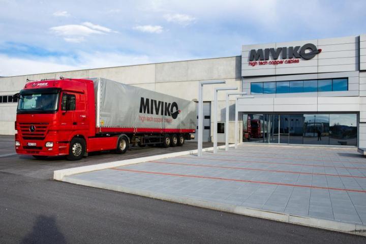 Posuški Miviko ostvaruje više od 85% ukupnih prihoda od izvoza