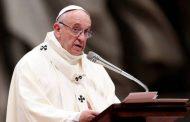 Papa se obrušio na licemjerne kršćane: Radije živite kao ateisti