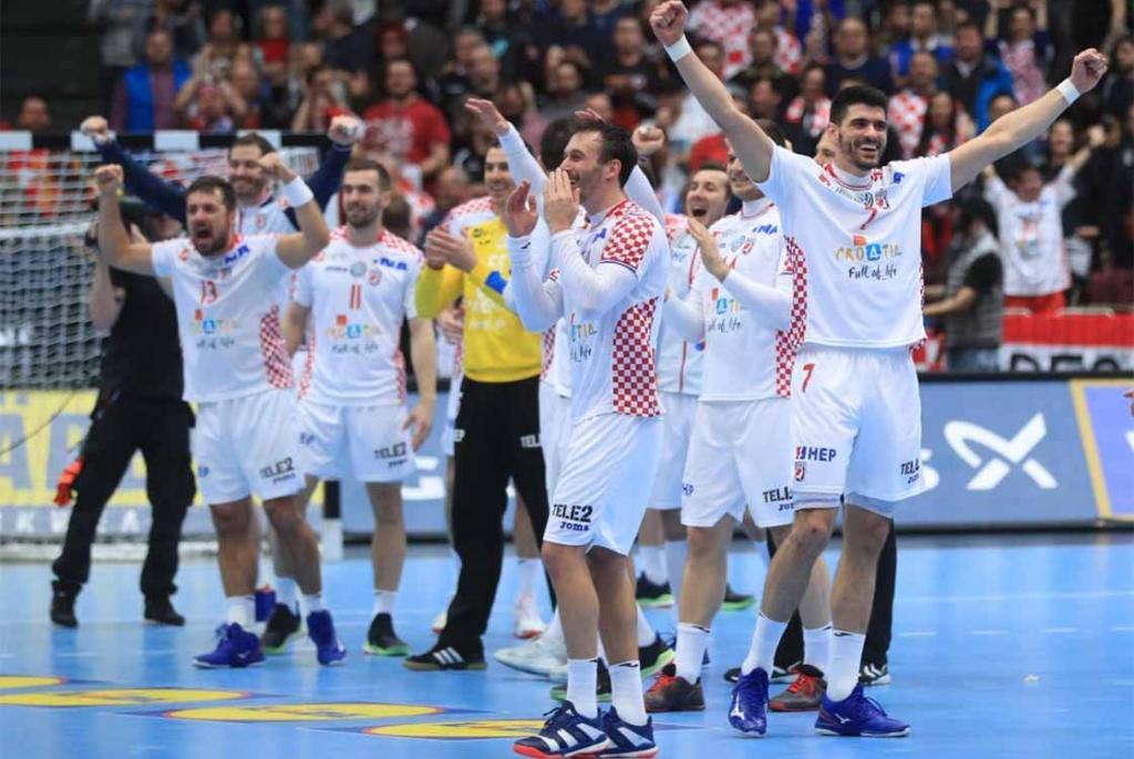 Hrvatska 'slomila' svjetske prvake i osigurala kvalifikacije za Olimpijske igre
