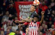 Atletico slavio protiv Juventusa, City s igračem manje kod Schalkea