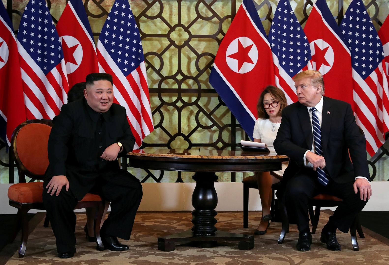Donald Trump i Kim Jong Un nisu uspjeli postići nikakav sporazum