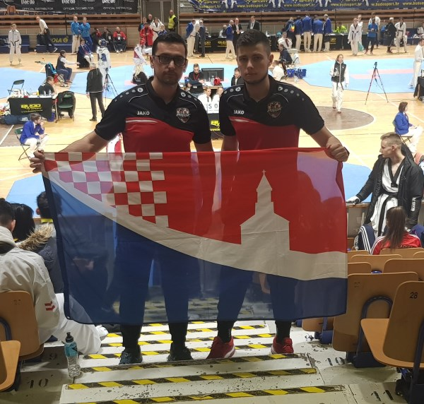 Karlo Galić nastupio u Sloveniji na G-1 turniru