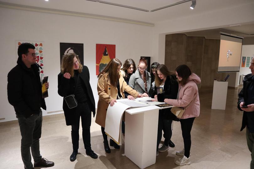 Mnoštvo posjetitelja na noći muzeja u Hercegovini