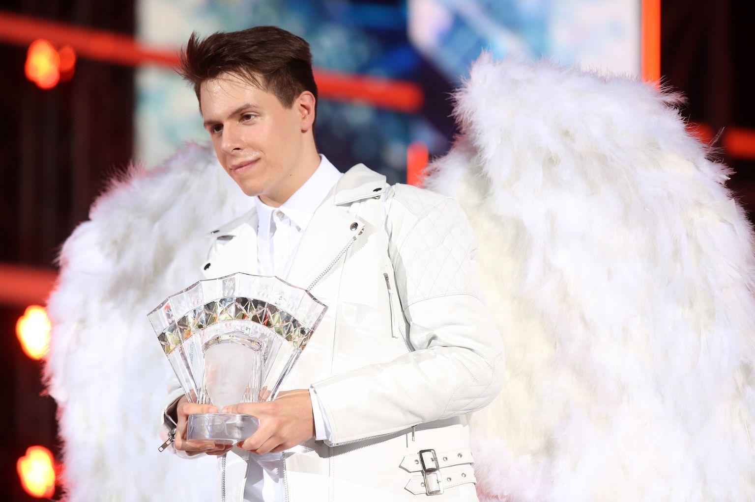 Roko Blažević će Hrvatsku predstavljati na Eurosongu