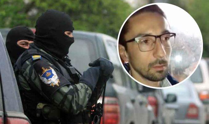 Ubijen serijski ubojica Edin Gačić!