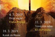 XI. Festival religiozne drame – Posušje 2019.