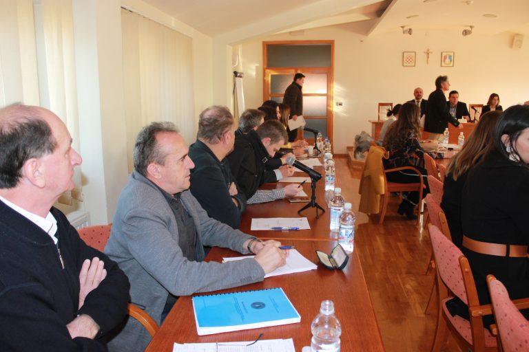 Održana 23. sjednica Općinskog vijeća