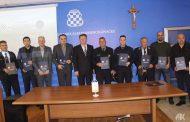 U Širokom Brijegu obilježen Međunarodni dan civilne zaštite