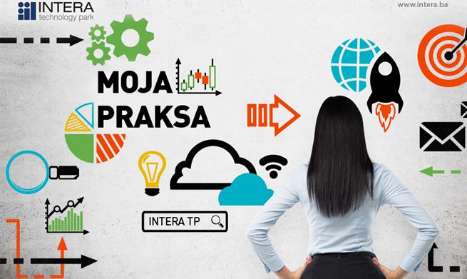 INTERA TP ponovno pruža priliku za stjecanje prvog radnog iskustva