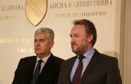Novi korak ka ulasku HDZ-a BiH i SDA u koaliciju na svim razinama