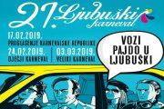 VOZI PAJDO: Ljubuški karneval od 17. veljače do 3. ožujka